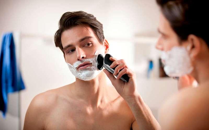 Recomendaciones de gadgets ideales para regalar a papá - soluciones-de-afeitado-papa-afeitadora-s9000
