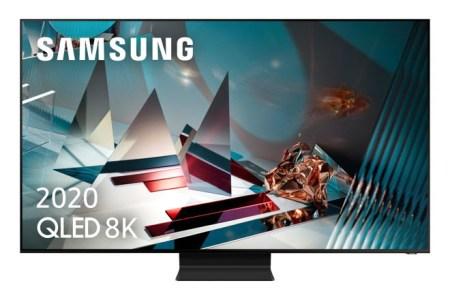 Nueva línea de televisores Samsung QLED 2020 con tecnología 4K y 8K ¡disponible en México!