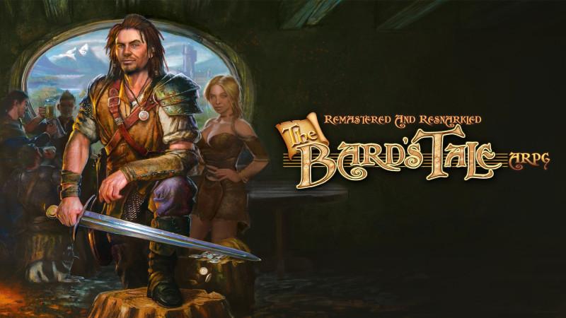 Semana en Xbox: nuevos juegos del 16 al 19 de junio - the-bards-tale-arpg