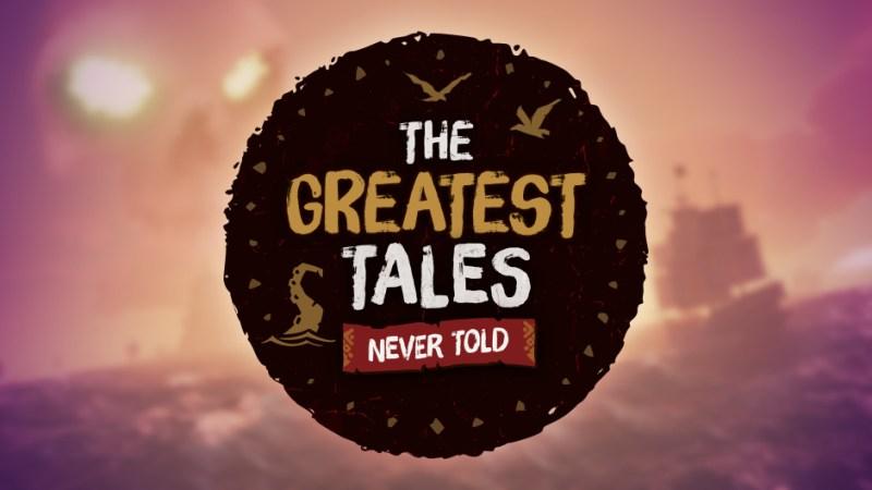 """Participa en la competencia """"The Greatest Tales Never Told"""" y visita la nueva tienda en línea de Sea of Thieves - the-greatest-tales-never-told-800x450"""