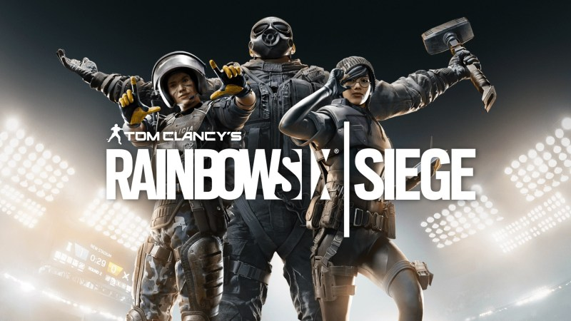 Tom Clancy's Rainbow Six Siege gratis a partir del 11 de Junio - tom-clancys-rainbow-six-siege-800x450