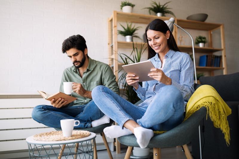 Wi-Fi 6E: el futuro para el hogar conectado - wi-fi-6e-800x533