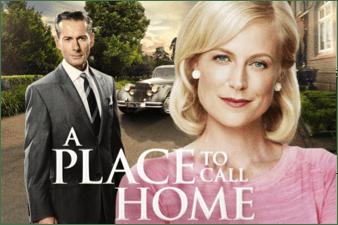 Series Acorn TV para el fin de semana ¡lleno de misterio y thriller psicológico! - a-place-to-call-home