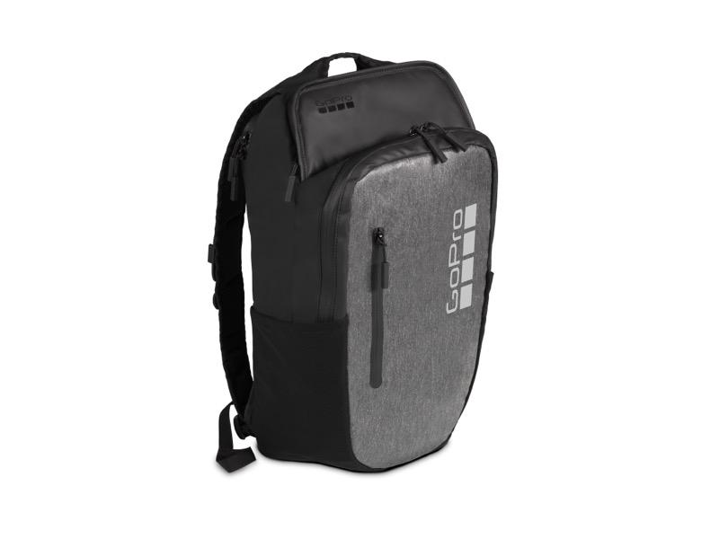 GoPro lanza nueva línea de backpacks, ropa y accesorios Lifestyle Gear - accesorios-gopro-lifestyle-gear_daytripper-angle-800x600