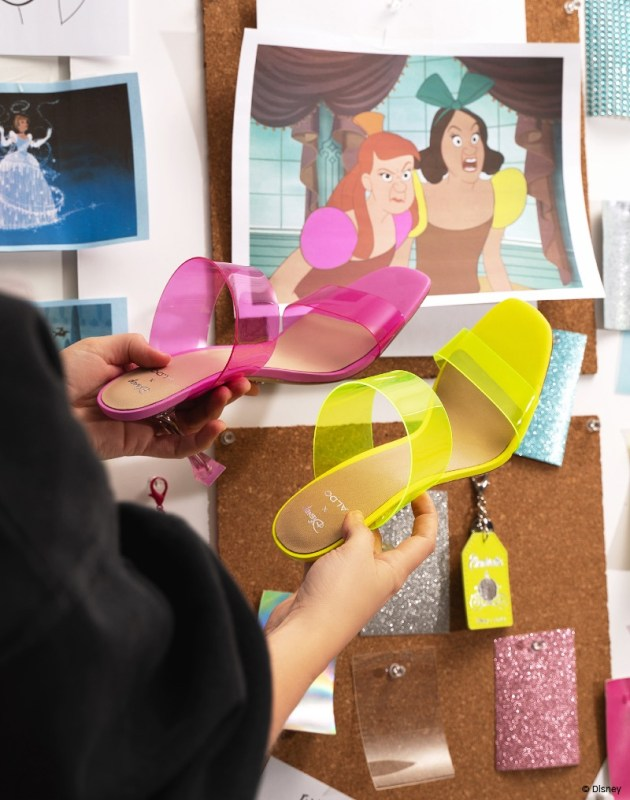 Colección Disney x ALDO Cinderella - aldo_disney_cinderella_carrousel_1-630x800