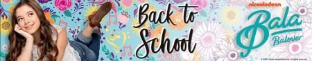 Lanzamiento de la línea Back to School de Bala ¡disponible en Amazon México!