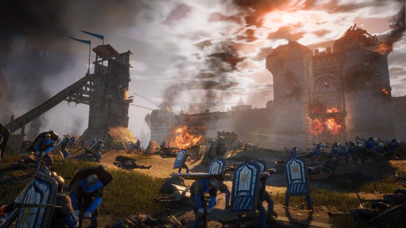 Conqueror's Blade, juego online para PC ¡ya disponible en Latinoamérica! - conquerors_blade-800x450