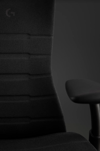 Embody, primera silla ergonómica gamer de Herman Miller y Logitech - herman-miller-logitech-embody_2