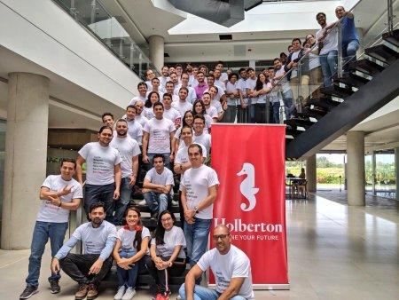 Holberton School: escuela para programación de software de Silicon Valley llega a México