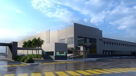 Mercado Libre anuncia centro de distribución en Jalisco