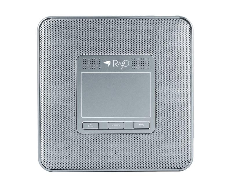 Mini proyector portátil Canon Rayo S1, proyecta en donde y cuando quieras - mini-proyector-rayo-s1-canon_11