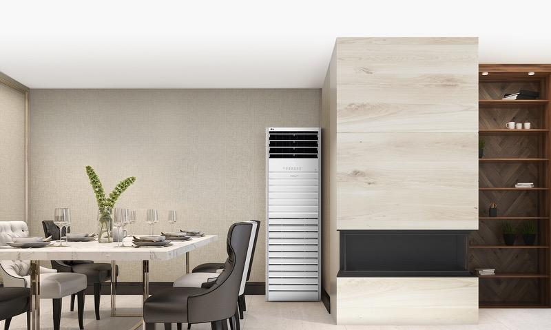 LG presenta nueva línea de purificadores de aire PuriCare 2020 - puricare-800x479