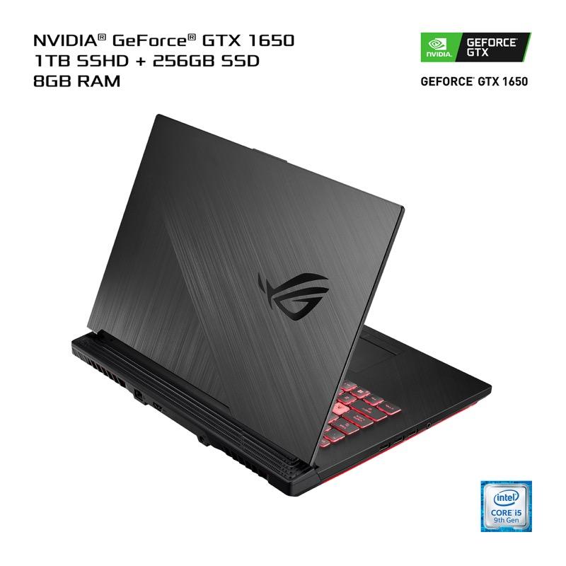 ROG Strix G531: Tu primera laptop Republic of Gamers - rog_strix_g531_asus_laptop_g