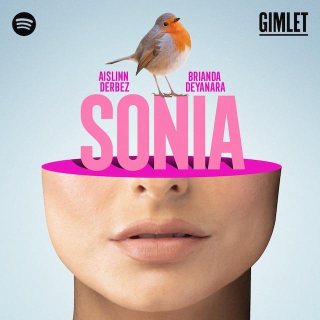 Sonia, podcast de Spotify sobre Inteligencia Artificial - sonia-spotify