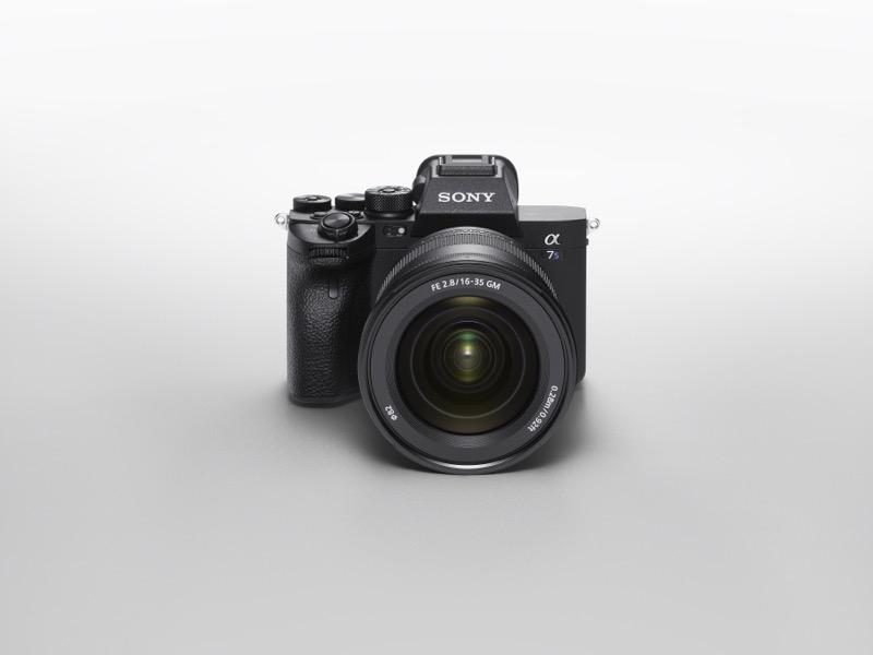 Sony Alpha 7S III, nueva cámara full-frame con objetivos intercambiables - sony_alpha_7s_iii_camara_full-frame-800x600