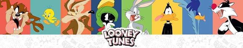 Nueva tienda oficial de los Looney Tunes en Amazon México - tienda-oficial-looney-tunes-800x160