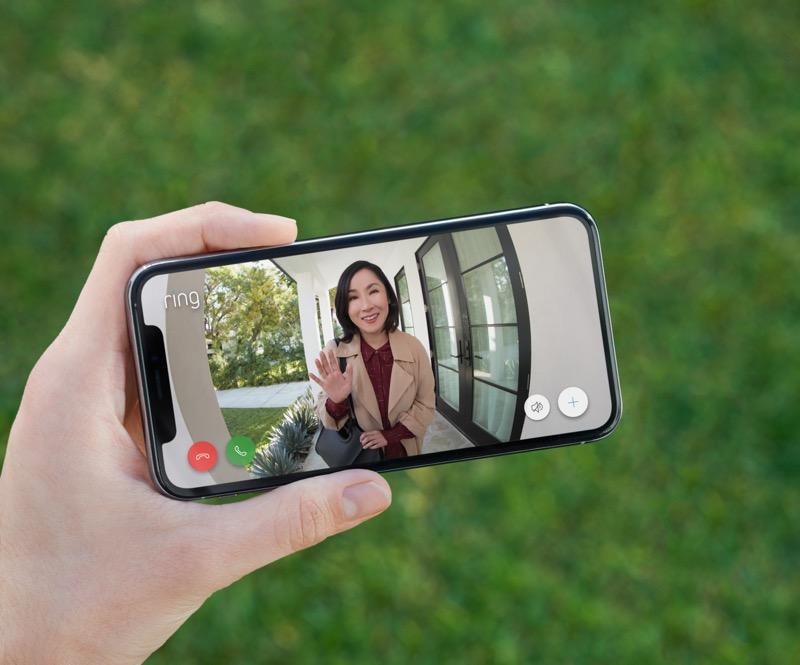 Ring Video Doorbell 3 ya disponible en México - timbre_ring_video_doorbell_3