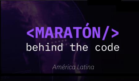 Maratón Behind the Code: ¡Busca a los mejores desarrolladores de América Latina!