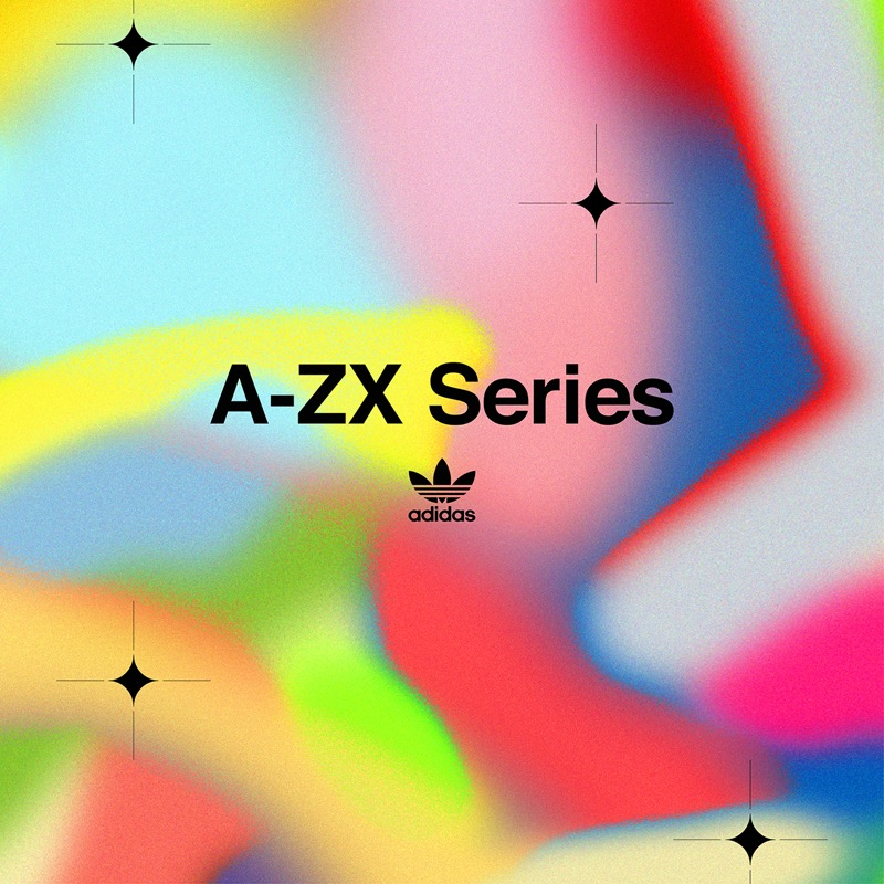 adidas Originals presenta el retorno de la serie A-ZX - adidas_azx_tie_dye