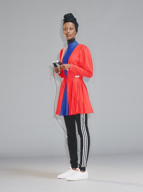 adidas Originals presenta su colaboración con Lotta Volkova - adidasobylottavolkova_ss20_keyvisuals_hero_7-598x800