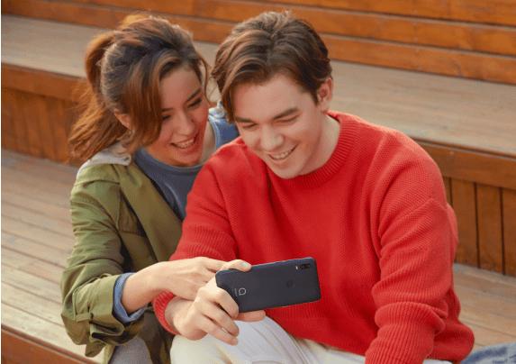 Alcatel 1V 2020 ¡conoce sus características y precio! - alcatel-1v-2020_smartphone