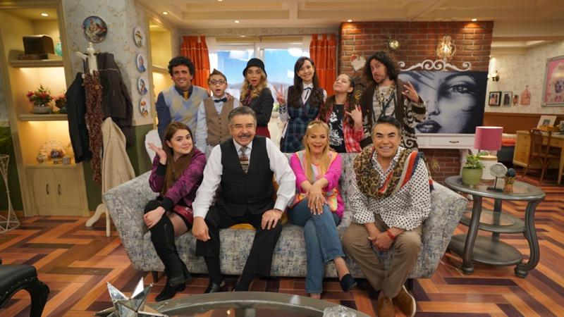 Estreno de la cuarta temporada de Una Familia de Diez - cuarta-temporada-una-familia-de-diez-800x450