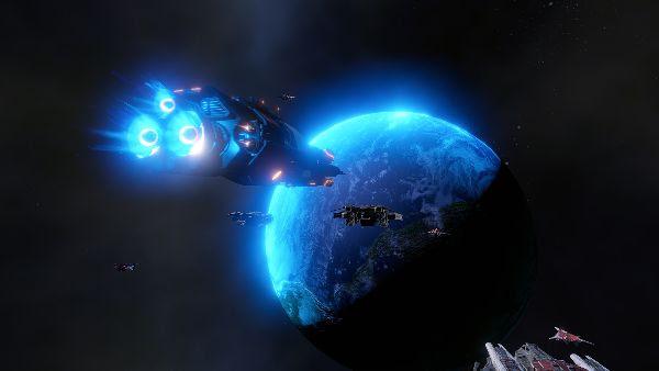 Edge Of Eternity entra en Beta y ofrece localización al Español - edge-of-eternity_juego