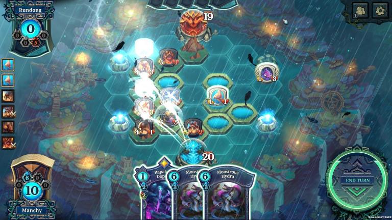 Xbox: nuevos juegos del 10 al 14 de agosto - faeria-juego-xbox