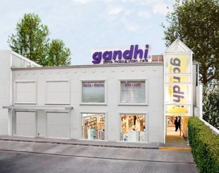 Librerías Gandhi atraerán clientes por el olfato ¡Huele a libro, huele a Gandhi!