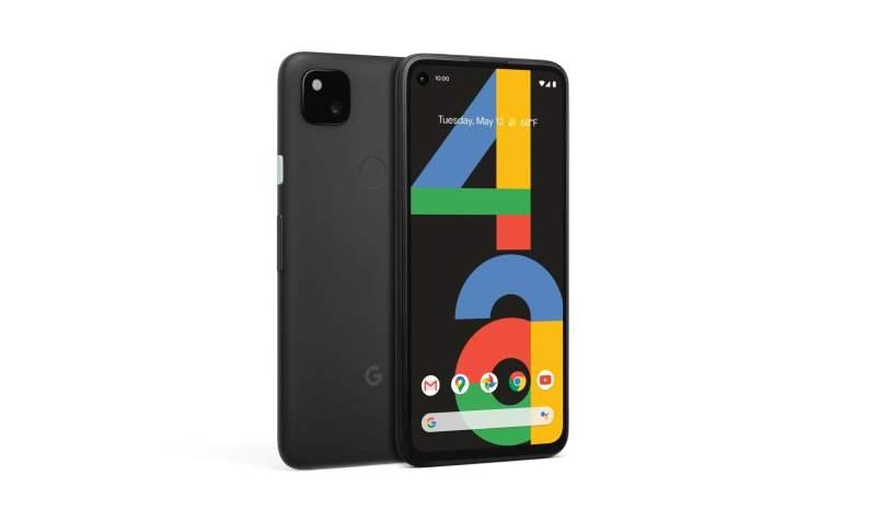 Pixel 4a: Google presenta su smartphone para competir en la gama media este 2020 - google-pixel-4a
