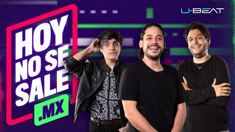 """Estreno """"Hoy No Se Sale MX"""", por los creadores de contenidos: RIX y Paco de Miguel - hoy_no_se_sale_mx_1-800x450"""
