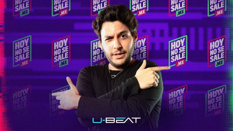 """Estreno """"Hoy No Se Sale MX"""", por los creadores de contenidos: RIX y Paco de Miguel - hoy_no_se_sale_mx_paco-de-miguel-800x450"""
