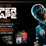 Descarga y juega Hyper Scape ¡participa por regalos y muchas más sorpresas!