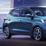 Hyundai lanza el Hyundai Grand i10 2021 en México
