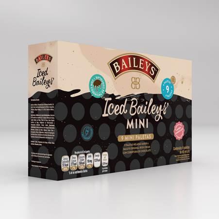 Lanzamiento de Iced Baileys, un antojo culpable con todo el sabor congelado de BAILEYS - iced_baileys