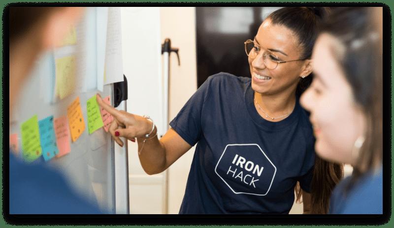 Ironhack y Bitso darán 70 becas para estudiar las carreras más demandadas - ironhack-bitso-800x464