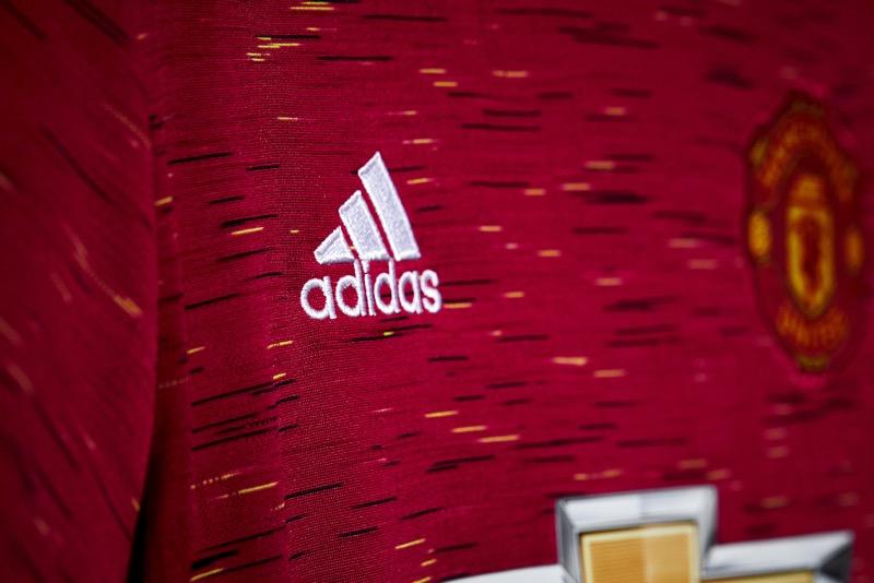 adidas presenta uniformes de clubes internacional para la temporada 2020/21 - jersey_manchester-united-2021-home-jersey-6