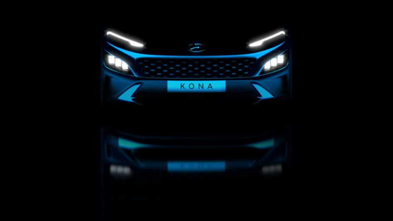 Hyundai muestra los nuevos KONA y SUV KONA N Line - kona-suv-kona-n-line_front-800x450