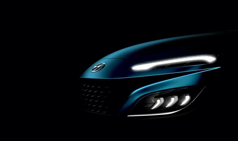 Hyundai muestra los nuevos KONA y SUV KONA N Line - kona-suv-kona-n-line_side-800x476