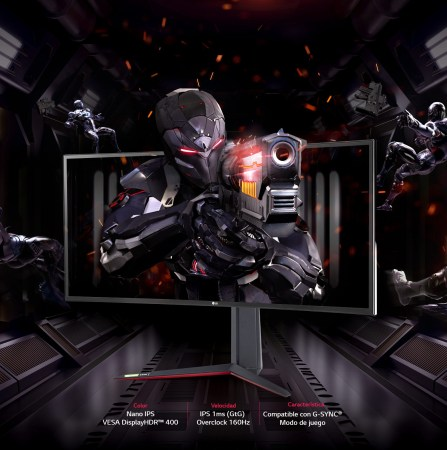 Día del gamer: productos LG que han marcado tendencia en el mundo de los videojuegos