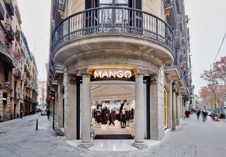MANGO avanza con la digitalización en su servicio de atención al cliente