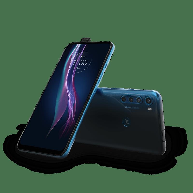 Motorola one fusion+ ¡ya disponible en exclusiva con AT&T México! - motorola-one-fusion-plus-1