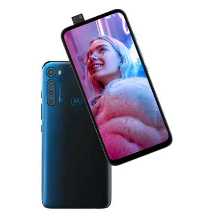 Motorola one fusion+ ¡ya disponible en exclusiva con AT&T México!