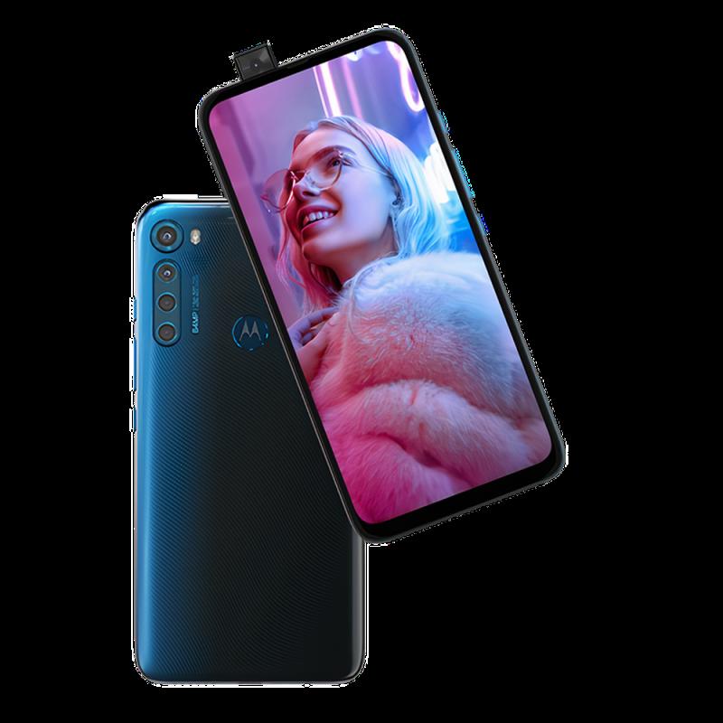 Motorola one fusion+ ¡ya disponible en exclusiva con AT&T México! - motorola-one-fusion-plus-800x800