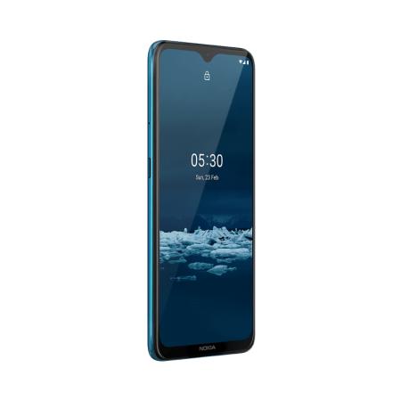 Nuevo Nokia 5.3 llega a AT&T México ¡desafiando los límites de la fotografía!