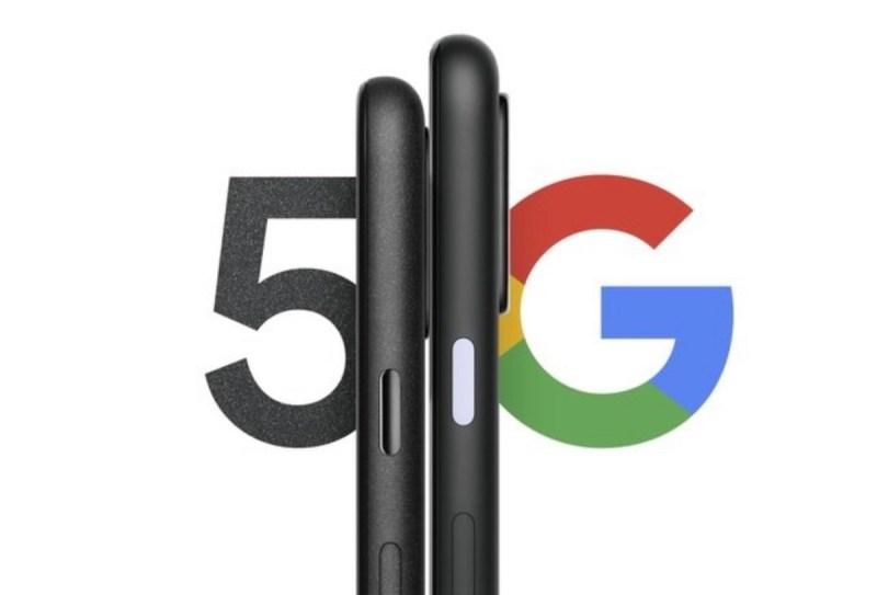 Pixel 4a: Google presenta su smartphone para competir en la gama media este 2020 - pixel-5g