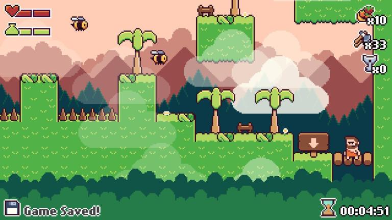 Xbox: nuevos juegos del 10 al 14 de agosto - prehistoric_dude-juego-xbox