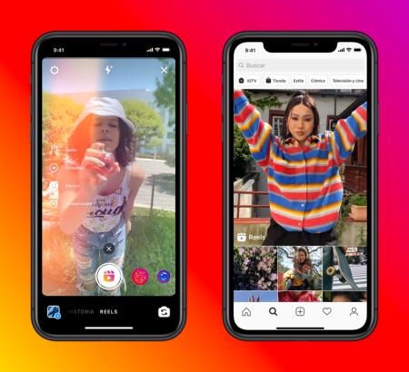 Reels de Instagram: nueva forma de crear y descubrir videos cortos y divertidos