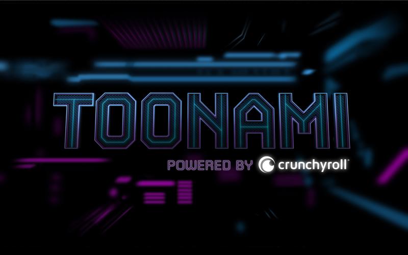 Toonami está de regreso en Cartoon Network de la mano de Crunchyroll - toonami-800x500