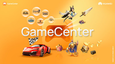 Huawei anuncia nuevo centro de juegos para sus dispositivos: Huawei GameCenter - webadictos-huawei-gamecenter